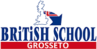 Logo British School Grosseto