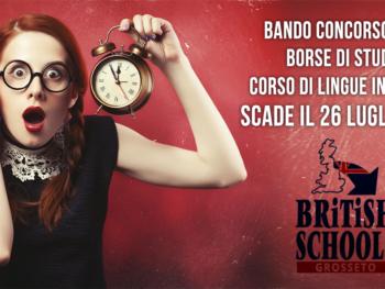 Bando INPS Corso di lingue in Italia – Scade il 26 luglio 2019!