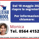Ripertura segreteria dal 18-05-2020