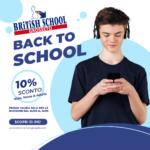 Corsi d'Inglese anno scolastico 2020/2021, bambini, ragazzi e adulti.