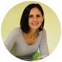 Francesca  - Insegnante